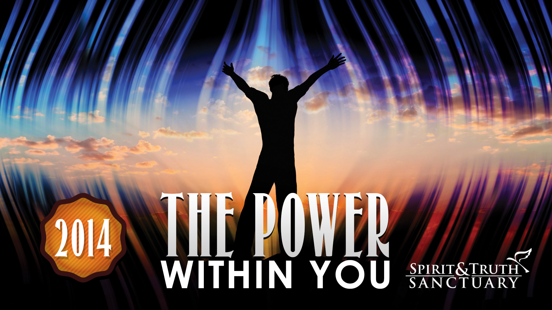 2014 - The Power Within You