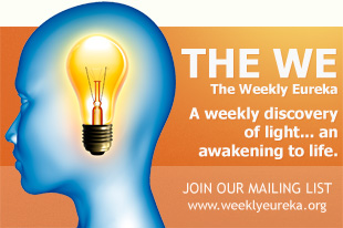 The Weekly Eureka