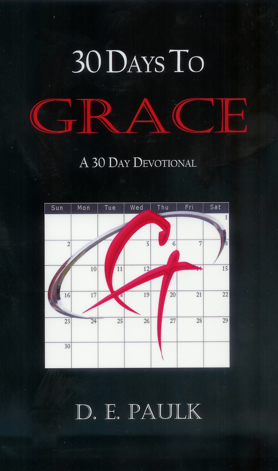 30 Days to Grace